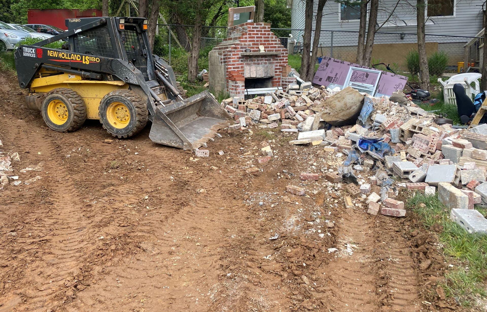 demolition 009 -e-